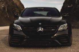 """豪华车也""""黑"""",全新一代奔驰S级的大灯暗藏玄机"""