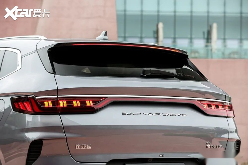 15万级SUV搅局者即将上线 宋PLUS预售11.88万起