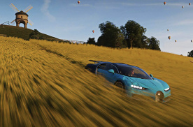 如果你是赛车爱好者,那么这7款赛车游戏都值得一试