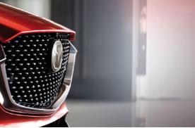 全系配2.0L发动机 CX-30起售价仅12.99万元