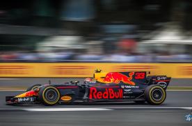 """想知道F1赛车""""越快越稳""""的秘密吗?"""