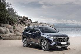 老江湖新力量 第五代途胜L为何成为合资紧凑SUV的必看项?