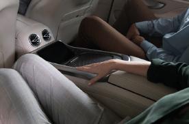 商务需求,游刃有余!奔驰GT50改装头等舱级后排独立座椅