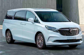 新款GL8/君威领衔 别克2020年新车规划曝光