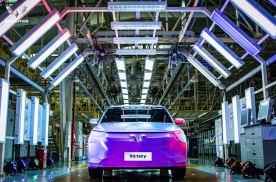 上汽通用五菱产量突破2200万,发布全新银标,开启全球新征程