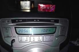 汽车收音机信号不好该如何处理?