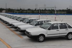 为什么驾校的车都是大众,而不是丰田?