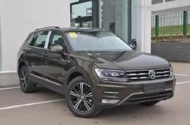 """德日车型""""势均力敌"""",2019年哪十款合资SUV卖得多?"""
