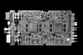 假如中国汽车芯片也被美国卡了脖子,会发生什么?