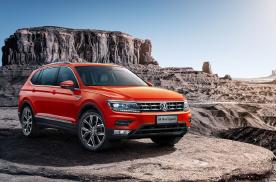 7月SUV销量排行:自主品牌霸占榜首,途观跌至第七