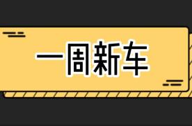 一周新车:比亚迪DM-i/广汽本田EA6/新款阿特兹