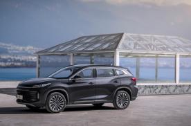 星途TXL新增车型上市,哪款配置更值得入手?