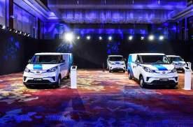 绿色动力流通世界,出口欧洲的上汽MAXUS EV30有多优秀