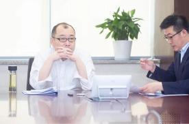 对话山崎庄平:我的经验是信赖
