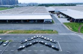 东风雪铁龙凡尔赛C5 X首批展车来袭!8月初可到店鉴赏
