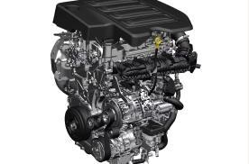 通用全新1.5T发动机发布 要性能更要智能