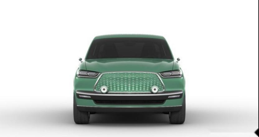 长城潮派来了,你没看错,这车真是2020年的设计!