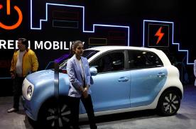 边境局势缓解 印度或提前批准中国车企在印项目