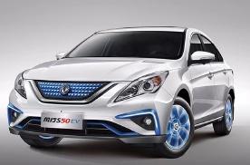 仅售13.09万元 东风风行S50EV新车型上市