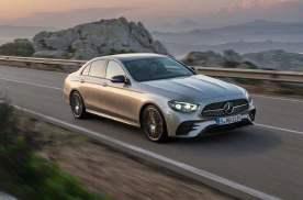 2020北京车展,奔驰新车提前看,三款车型你最喜欢哪款