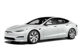 新款特斯拉Model S谍照曝光;小米回应造车传闻