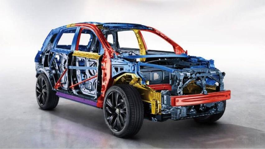 荣威RX5 PLUS对比奔腾T77 PRO,你选谁?