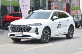 颠覆智能汽车格局,这台新晋国产高端SUV,能否成为同级标杆?