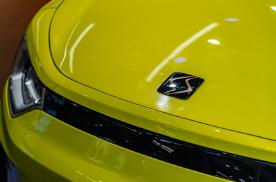 思皓E10X正式上市,配备安全气囊,实力对标五菱宏光EV!