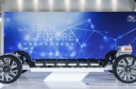 """5年500亿,上汽通用大秀电动智能网联化""""肌肉"""""""