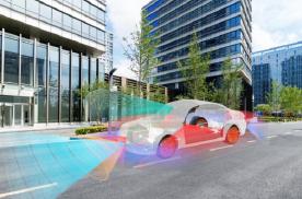 安波福推新一代ADAS平台及区域控制器,赋能软件定义汽车