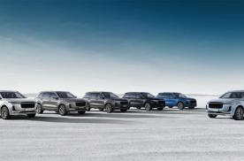 1月份新能源SUV上险量出炉:理想ONE位居榜首!