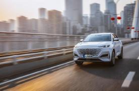 UNI-K全球预售 看完新车 霸道总裁都会爱上TA