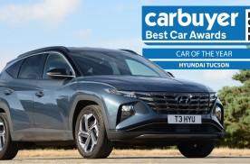 """现代汽车·起亚包揽""""2022 Carbuyer Awards""""九项大奖"""