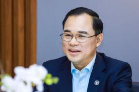 """长安换帅,朱华荣将出任董事长,长安汽车喜迎""""华荣时代""""?"""