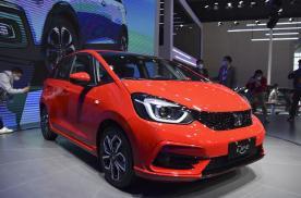 2月本田销量同比大涨645%,CR-V销量过万,混动车型亮眼