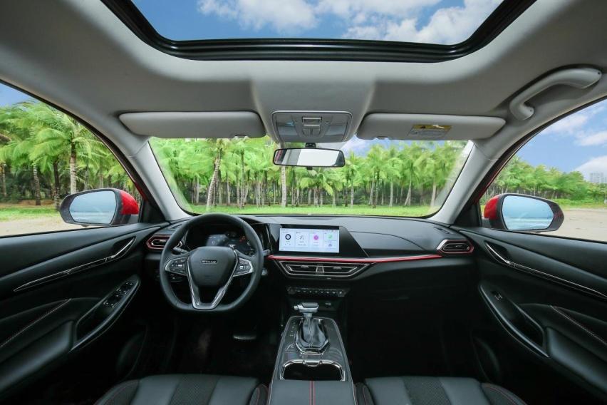 年度爆款车型已预定?长安欧尚X5上市售6.99万起