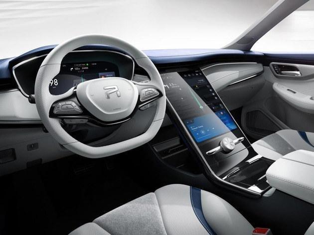 上汽MARVEL R将于一季度正式上市 预售价22万元起