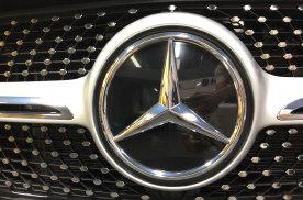 花点小钱改装是种什么体验?奔驰GLE350升级香氛负离子 柏林之声音响