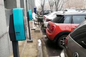 燃油车不得占用充电位!北京新能源车充电新规4月正式实施