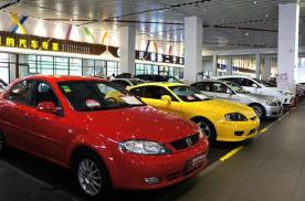 汽车品牌上半年3年保值率对比,五菱居然比宝马奥迪都要高