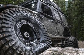 文化 浅谈越野车改装-轮胎篇 用最少的钱干最实际的事