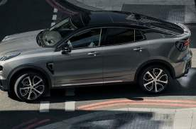 最贵的领克发布,领克05能否承托起年轻人的轿跑SUV愿景?