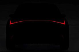 史上最神秘新车——第四代雷克萨斯IS,将于6月9日揭开面纱