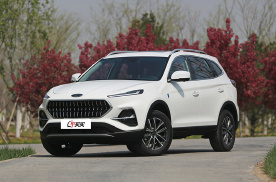不到汉兰达一半的价格,这些各有特色的国产SUV也很值得买!