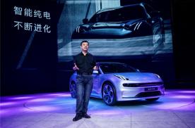 """领克带着电动轿跑来了,还在北京车展吸了一大批""""低龄粉"""""""