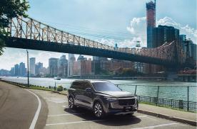 30万体验豪华感,不输同级燃油车,理想ONE入围全球畅销前十