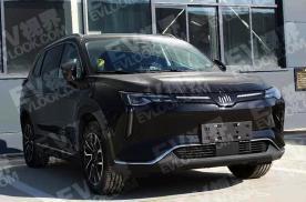 威马W6将于3月1日开启预售 国内首款无人驾驶量产车型
