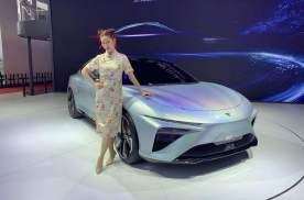 U PRO领衔 2021上海车展哪吒展台重点车型盘点