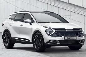 起亚全新一代狮跑预计9月海外开售 定位于紧凑型SUV