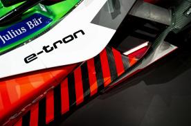 透过e-tron FE07赛车,奥迪在向我们传递什么信息?